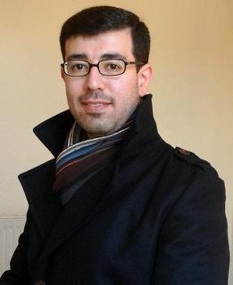 Ali Bojarpour